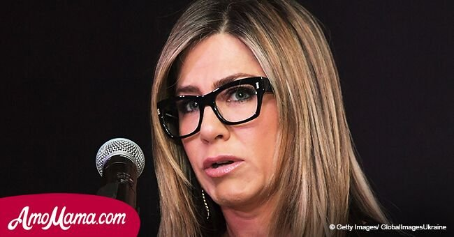 Sad news from 'Friends' star. Jennifer Aniston divorced again
