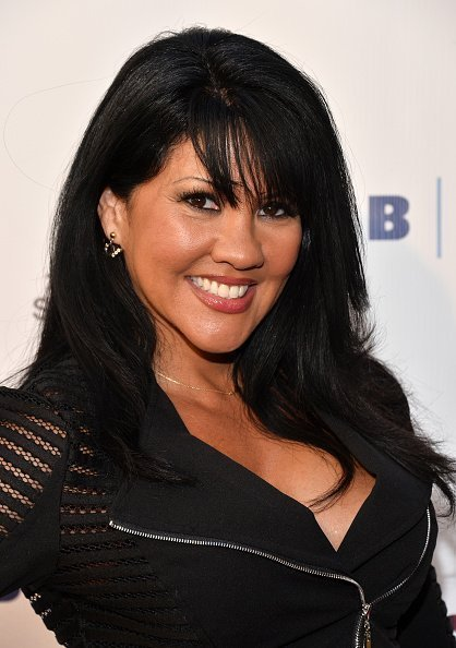 Mia St. John at the 6th Annual 'Big Fighters, Big Cause' Charity Boxing Night in Hollywood, California.  | Photo: Getty Images