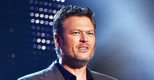 Blake Shelton Postpones 'Friends and Heroes 2020 Tour' Dates until Next Year Due to Threat of Coronavirus