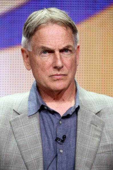 Mark Harmon at The Beverly Hilton Hotel on July 17, 2014 in Beverly Hills, California. | Photo: Getty Images