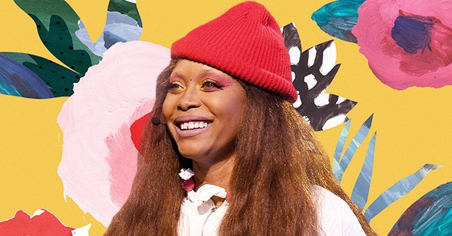 Erykah Badu & the D.O.C.'s Daughter Puma Looks like Mom's Twin in Photo & Videos on Her 17th Birthday