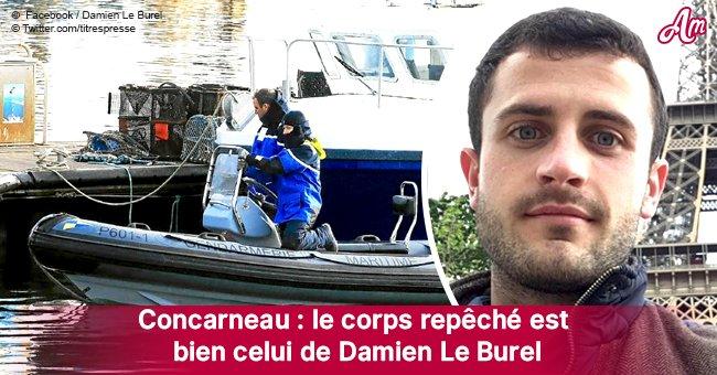 Disparition de Damien Le Burel, 25 ans: le corps est retrouvé après deux semaines de recherches