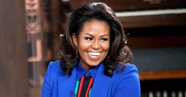 Michelle Obama Is Headed to the National Women's Hall of Fame — Here Are the Details