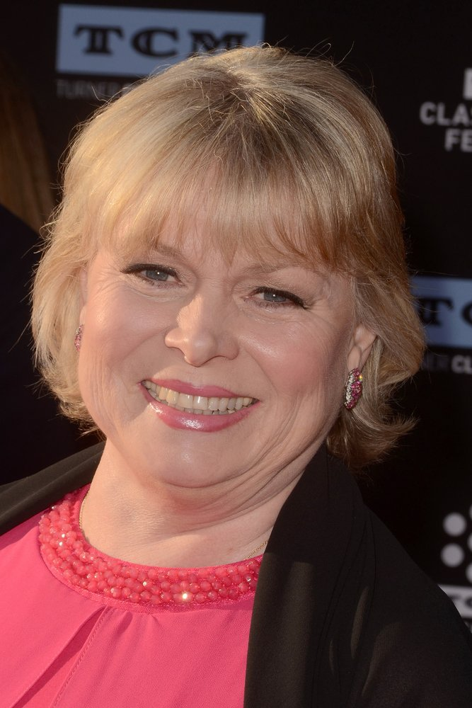 Julie Dawn Cole at the 2017 TCM Classic Film Festival Opening Night Red Carpet at the TCL Chinese Theater IMAX  | Shutterstock
