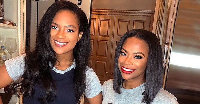 Kandi Burruss' Daughter Riley Is Reportedly Dating - Here's What We Know about Oliver Blank