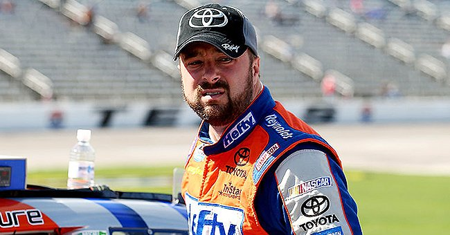 Eric McClure, Ex-NASCAR Driver and Father of 7 Young Girls, Dead at 42