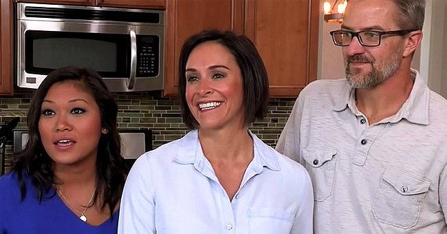 'House Hunters' Fans React after HGTV Makes History by Having First Throuple on the Show