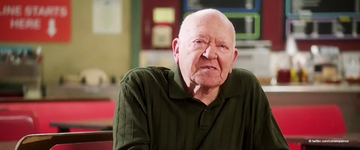 Veteran Actor of 'Stalag 17' and TV's 'Community,' Richard Erdman, Dies at 93