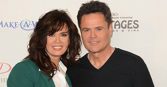 See Donny and Marie Osmond's Touching Tributes to Their Brother Tom on His Birthday