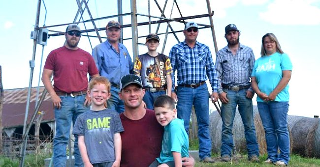 3-Year-Old Boy Helps to Save His Father & 6-Year-Old Brother after They Fall into 70-ft Well