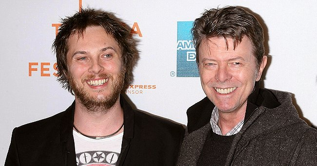 David Bowie's Son Duncan Jones Pens Touching Tribute on the 5th Anniversary of His Dad's Death