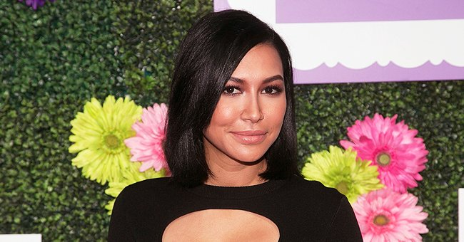 Security Footage Shows Naya Rivera and Son Josey Moments before Boarding a Boat Hours before She Went Missing