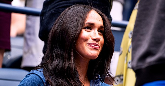 Meghan Markle Reportedly Sends Thank You Note to South Carolina Fan Who Sent Her a Letter of Encouragement
