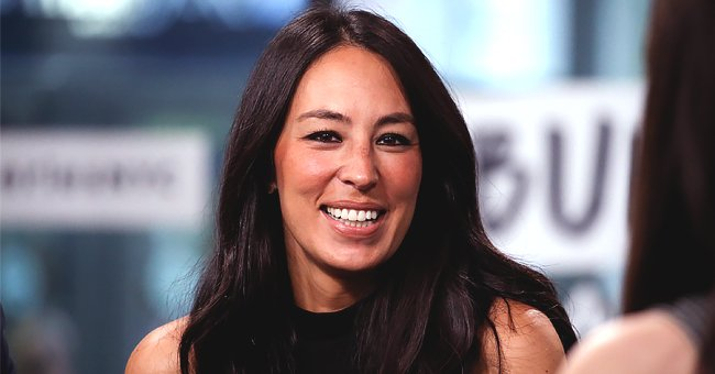 Joanna Gaines from 'Fixer Upper' Is Already Preparing for the Holidays & Shared Photos of Her Christmas Tree