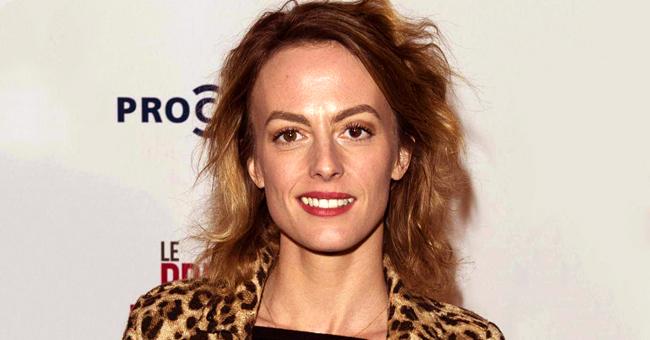 """Les stars de """"Plus belle la vie"""" soutiennent Sara Mortensen(Coralie), remplacée"""