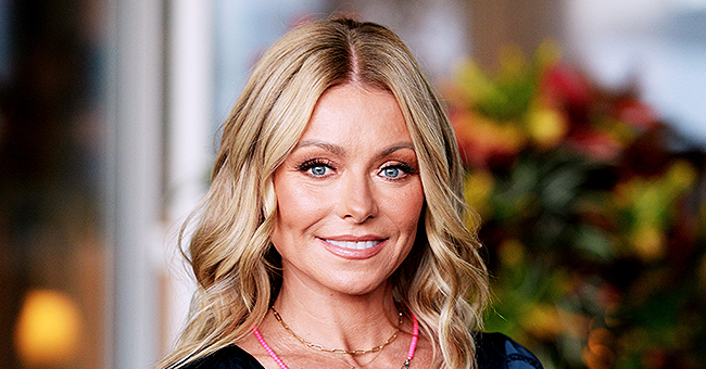 Kelly Ripa Laughs as Fans Mistake Her for Her Daughter Lola in Halloween Photo with Husband