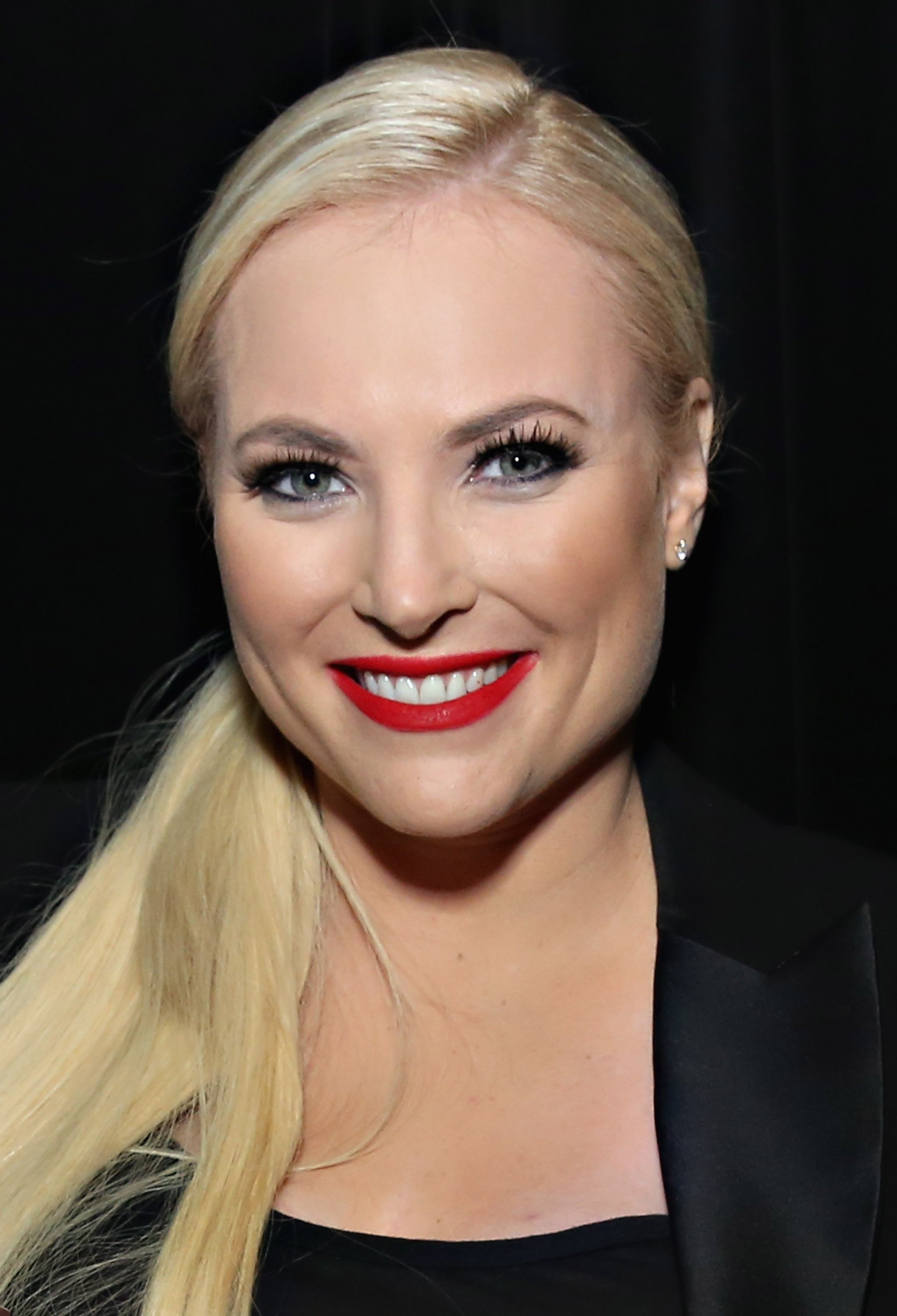 Meghan McCain at  the Trevor Project NextGen Fall Fete | Photo: Getty Images