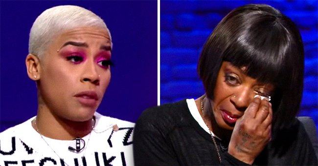 Keyshia Cole and Mom Frankie Address Backlash the Singer Still Gets for Saying She's Biracial