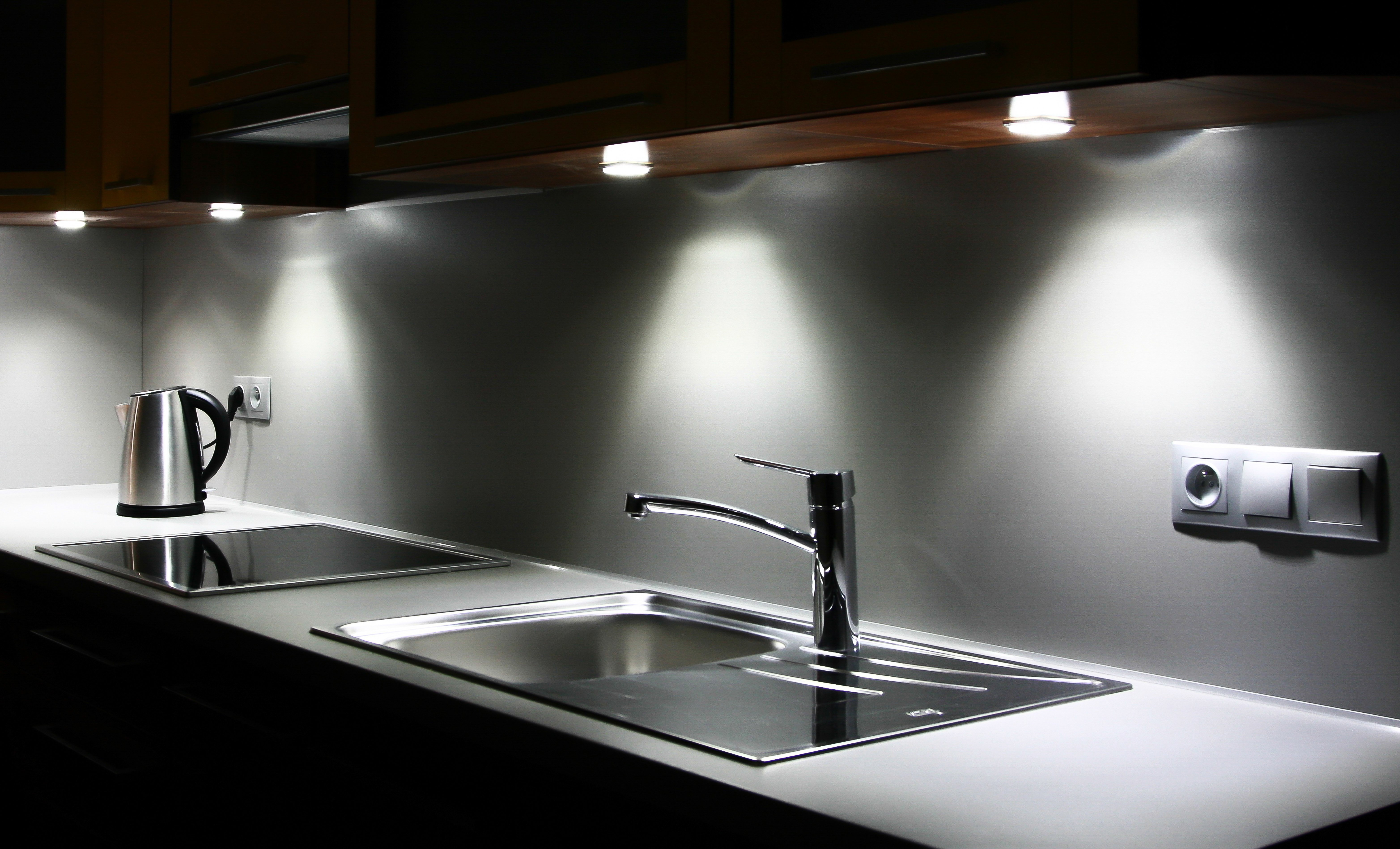 Kitchen counters   Source: Shutterstock