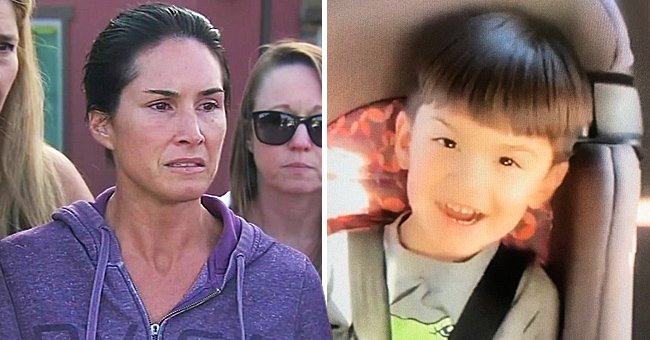 Mom of Aiden Leos, 6, Speaks Out after the Boy Is Killed in a Road Rage Shooting