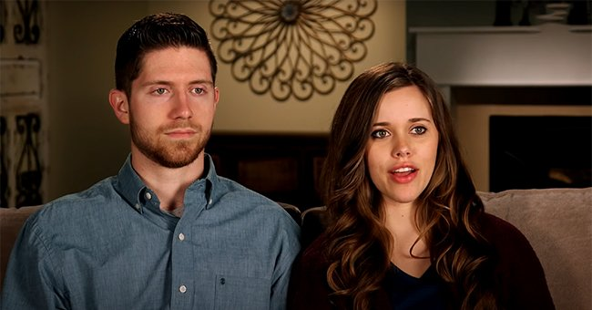 Jessa Duggar of 'Counting On' Announces 4th Pregnancy after Heartbreaking Miscarriage Last Year