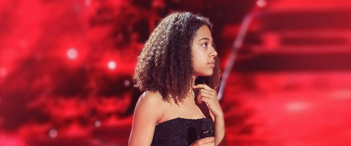 """Whitney, la finaliste de """"The Voice"""", attaquée à cause de sa maladie"""
