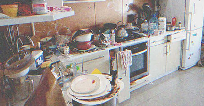Man Calls His Wife Worthless Over Bad Cooking, She Teaches Him a Lesson – Subscriber Story