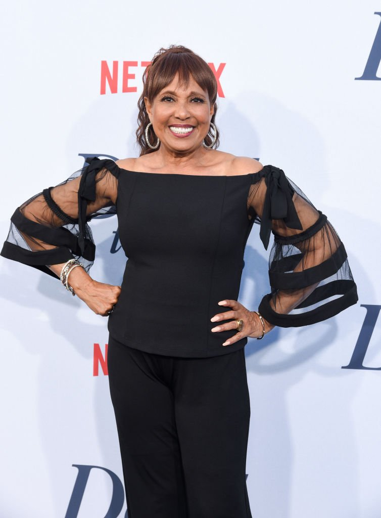Telma Hopkins. Image Credit: Getty Images