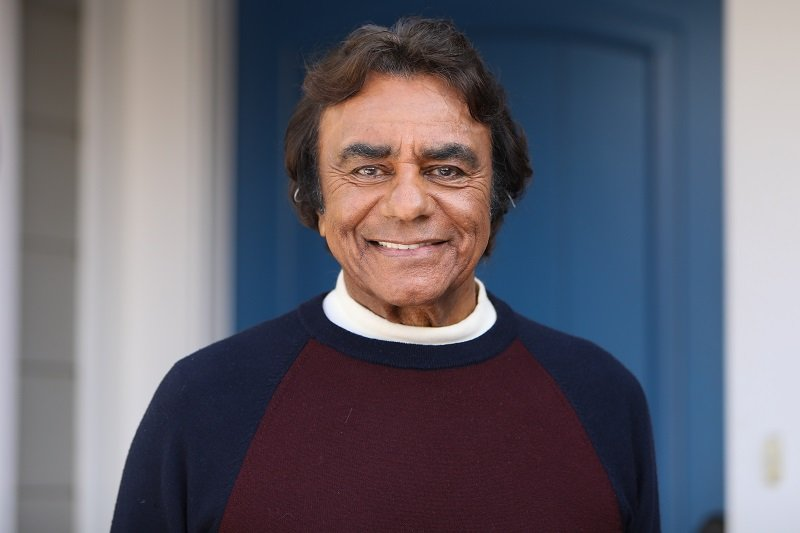 Johnny Mathis on December 05, 2019 in Universal City, California | Photo: Getty Images