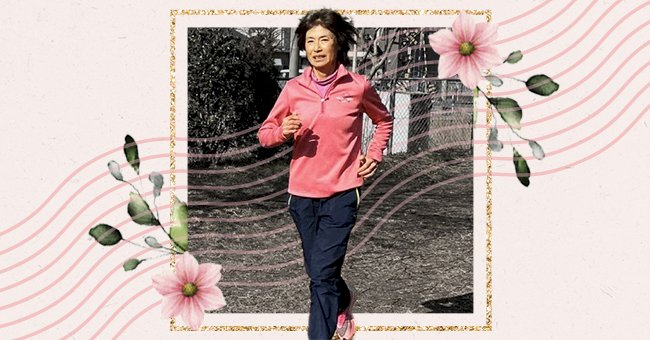 62-Year-Old Japanese Woman Breaks Her Own W60 Marathon Record