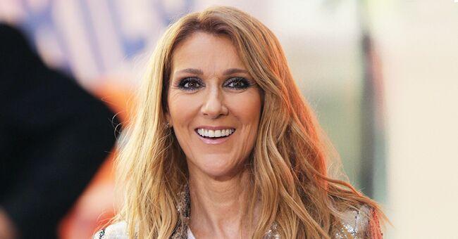 Céline Dion montre des photos provocantes d'une nouvelle séance photo
