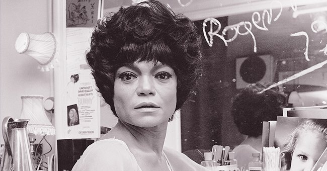 Eartha Kitt's Daughter Recalls Precious Memories with Her Mom as She Shares Rare Childhood Pic