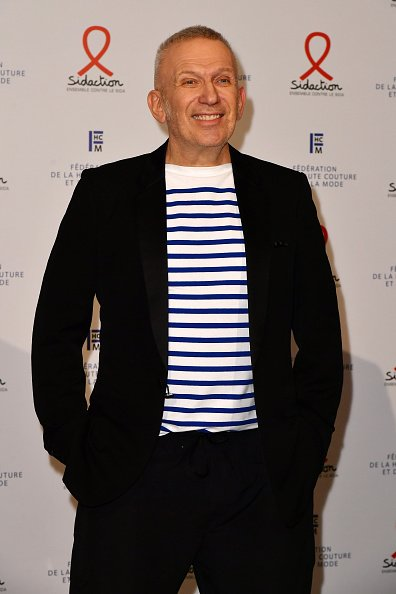 Jean-Paul Gaultier   photo : Getty Images