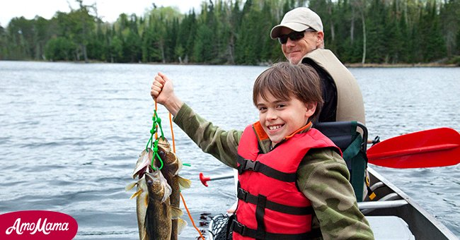 But the boss's son wanted to go fishing! | Photo: Shutterstock