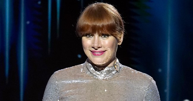 Fans Slam Bryce Dallas Howard for Her Tight Sequin Dress at the Golden Globes — See Comments