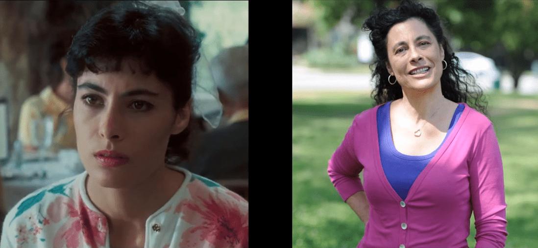 Jane Brucker dans Dirty Dancing / Acteurs avant et après 2019 | Photo : Youtube/ Trustevery World