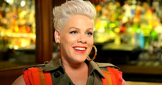 Pink & Daughter Willow Give a Glimpse into Their Lives While Answering Fan Questions on Twitter
