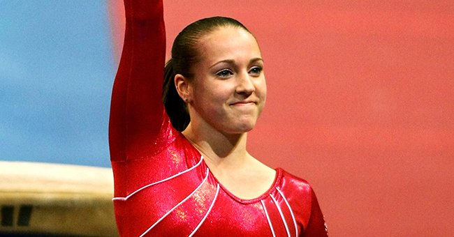 Gymnast Chellsie Memmel, Mom of 2, Makes a Comeback to Compete at the U.S. Classic