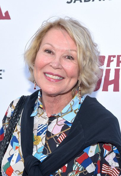"Leslie Easterbrook attends a special screening of Lionsgate's ""3 From Hell"" on September 16, 2019 