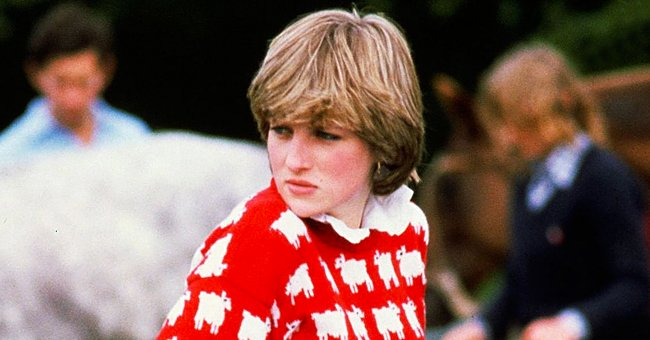 Princess Diana Wore Grandma Knits like No One Else — See Lady Di's Iconic Sweaters
