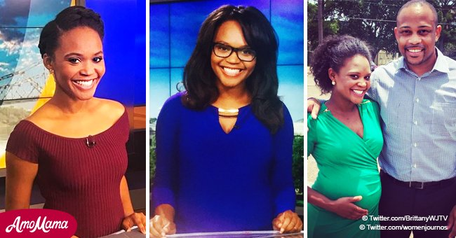 News Anchor Fired After Being Told Her Natural Hair Was 'Unprofessional'