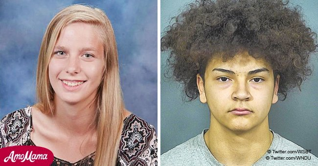 16-year-old confessed he killed pregnant girlfriend because it was too late for an abortion