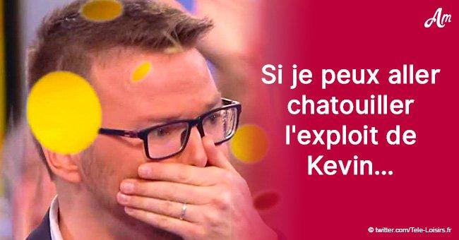 NPLP: Renaud a dévoilé ses grands projets après avoir battu le record de victoires d'Hervé