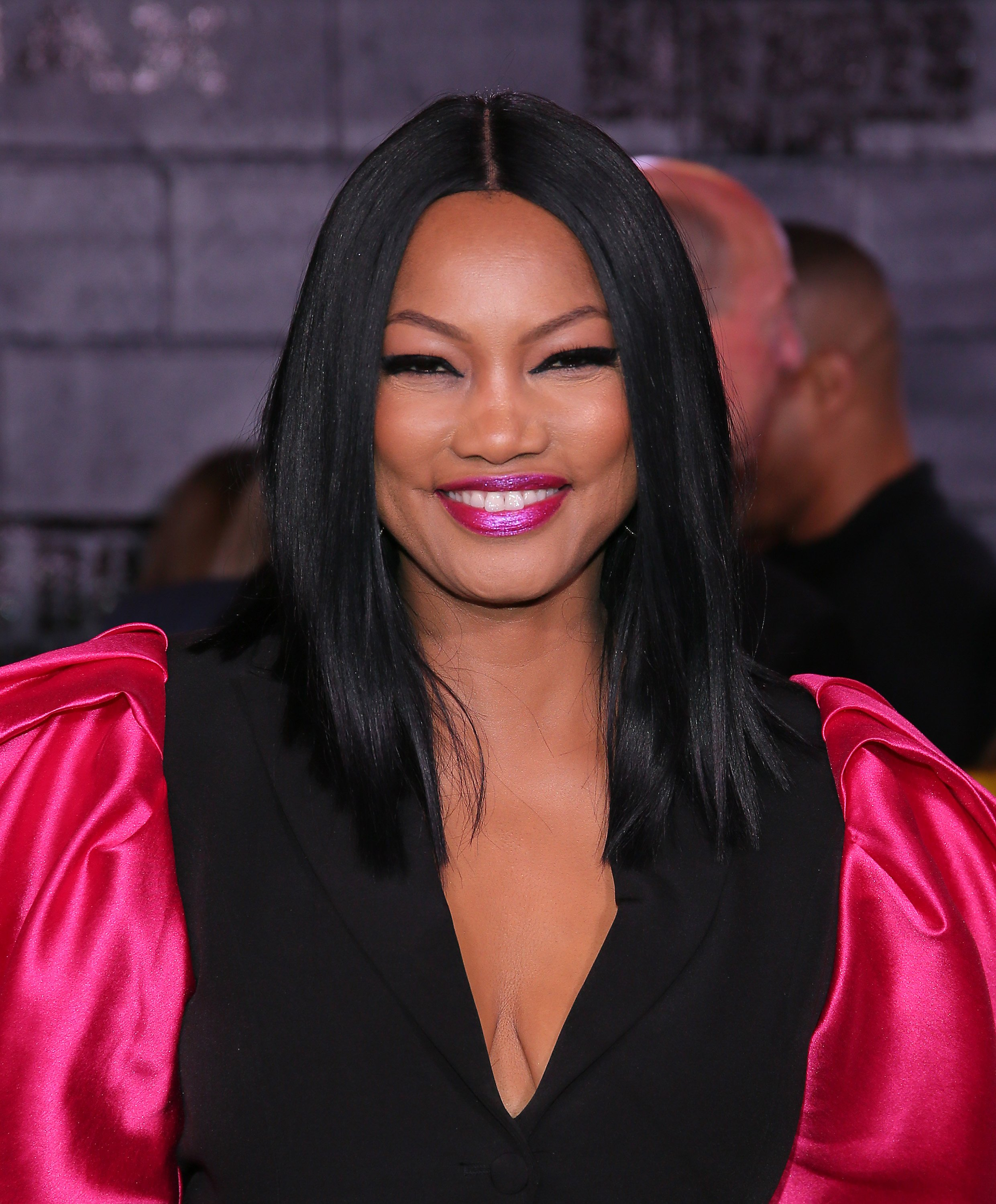 "Garcelle Beauvais at the ""Bad Boys for Life"" world premiere at TCL Chinese Theatre on January 14, 2020 in Hollywood, California.