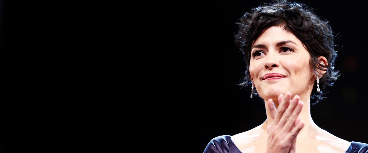 Audrey Tautou : Retour sur une actrice incontournable qui célèbre son 43ème anniversaire aujourd'hui