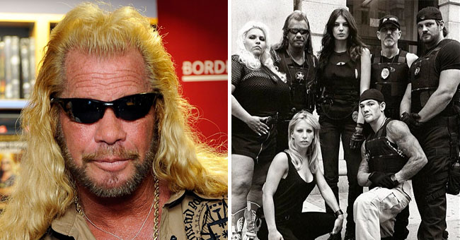 Lyssa Chapman Shares a Rare Throwback 'Dog the Bounty Hunter' Photo Amid Family Feud