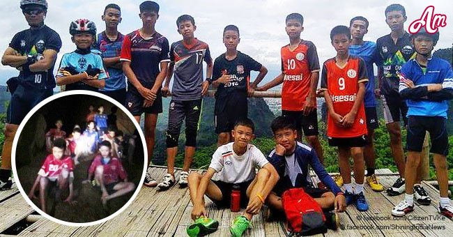 Thailand Kids Trapped in Cave Didn't 'Dive' to Get Out, New Book Reveals