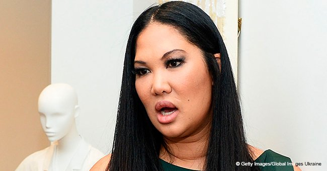 Kimora Lee Simmons reportedly 'gets into a physical fight over a parking space', police are called