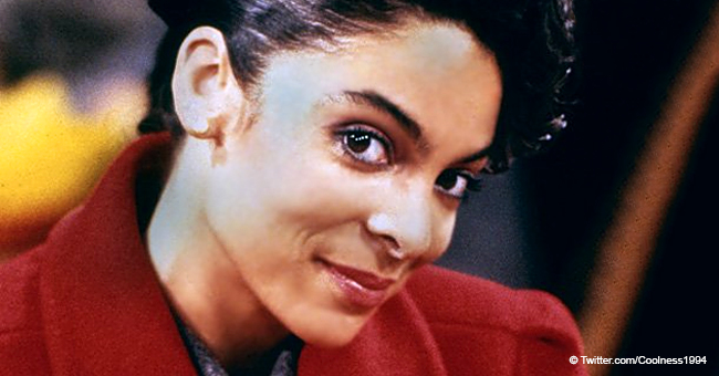 'A Different World' Star Jasmine Guy Has a Sister Who Was Her Stand-In on the Show