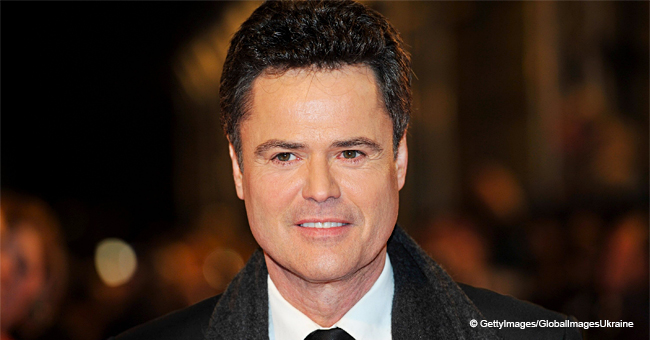 Donny Osmond Says He's 'Missed His Calling' to Be a Doctor after Joking about His Bad Handwriting